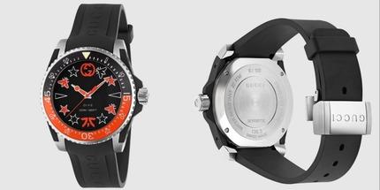 Киберспортивный клуб Fnatic и бренд Gucci выпустили часы