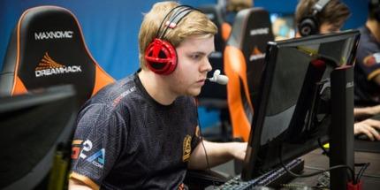 Слухи: швед Lekr0 может присоединиться к North по CS:GO