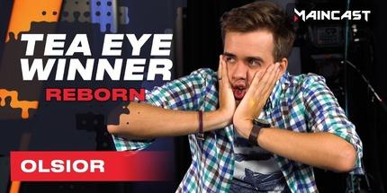 Видео: Olsior сыграл в викторину Tea Eye Winner: Reborn по Dota 2