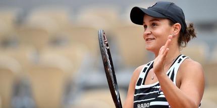 Эшли Барти не сыграет на US Open