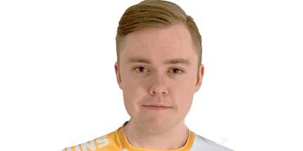 AcilioN перешёл из MAD Lions в команду Copenhagen Flames по CS:GO