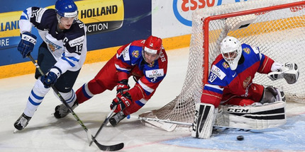 Россия и Финляндия согласовали сыграть на футбольном стадионе