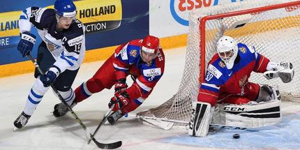 Международная федерация хоккея примет участие в споре между ВАДА и РУСАДА