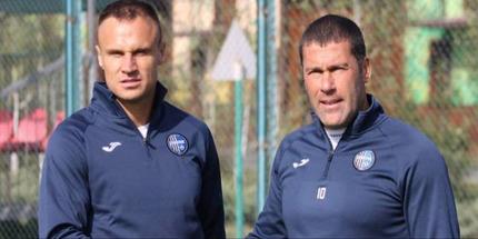 Шевчук больше не тренер