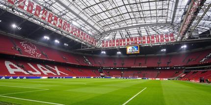 Чемпионат Нидерландов будет досрочно завершен