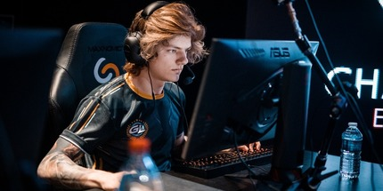 Nordavind сообщила об уходе HS из своей команды по CS:GO