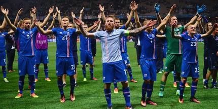 Анонс и прогноз: Нигерия - Исландия