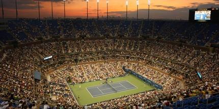 Решение о проведении US Open будет принято в июне
