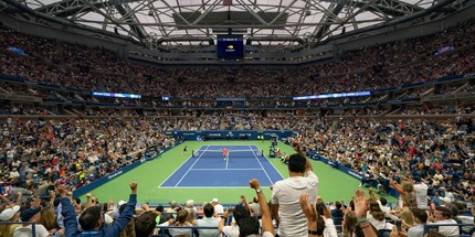 Решение о проведении US Open будет принято до 3 августа