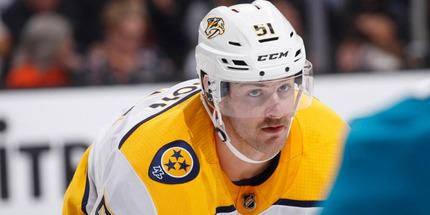 НХЛ сократила дисквалификацию Остину Уотсону