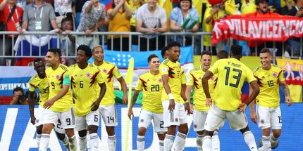 Анонс и прогноз: Колумбия - Чили