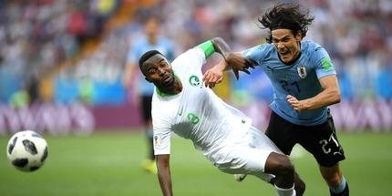 Кавани, скорее всего, не сыграет с Францией