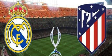 Анонс и прогноз: Реал - Атлетико