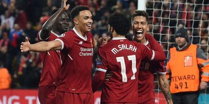 Анонс и прогноз: Ливерпуль - Манчестер Юнайтед