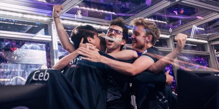Прогноз: кто выиграет The International 9 по Dota 2?