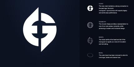 Evil Geniuses показали новый логотип и обновлённую форму