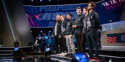 OG победила EG и выступит на BLAST Premier Spring Finals по CS:GO в Москве