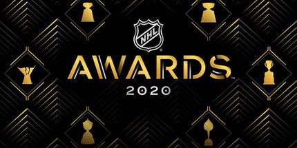 НХЛ вручит пять призов перед матчем №2 финала Кубка Стэнли