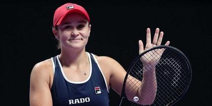 Определились 3 из 4 полуфиналисток Итогового турнира WTA