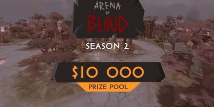 EXTREMUM сыграет в финале виннеров Arena of Blood S2 по Dota 2
