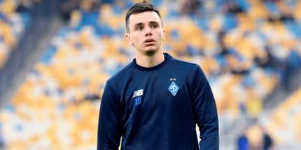 Миколенко и Шапаренко продлили контракты с Динамо