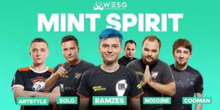 Игроки Virtus.pro с RAMZES666 пропустят WESG 2019 по Dota 2