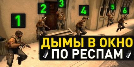 Видео: новые CS:GO фишки от аналитика Александра PETR1K Петрика