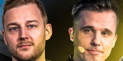 Робин Fifflaren Йоханссон ушёл с поста тренера Dignitas по CS:GO