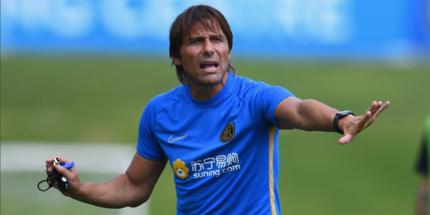 Интер выиграл Серию А