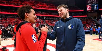 Стали известны составы на матч Восходящих звезд НБА 2020 года