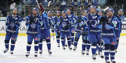Девять белорусских хоккеистов пройдут просмотр в минском