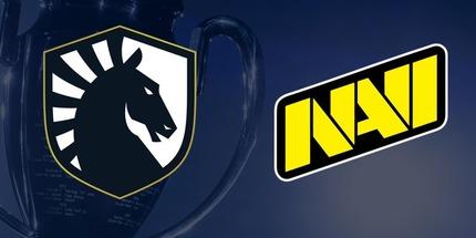 NAVI и Team Liquid прошли в плей-офф IEM Katowice 2021 по CS:GO