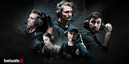 GODSENT объявила о продаже своей команды по CS:GO