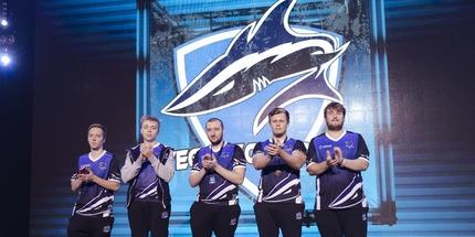Влог Vega Squadron во время финального дня StarSeries i-League Season 6 по CS:GO в Киеве