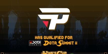 Определились все участники Summit 11 по Dota 2