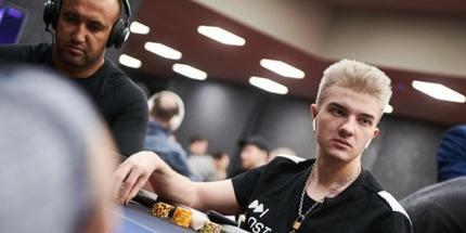 Украинец ALOHADANCE заработал 33,4 тысячи долларов на покерном турнире