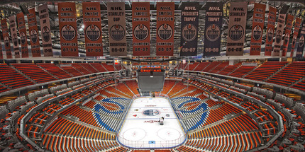 В НХЛ пододвинут телезрителей ближе к действию