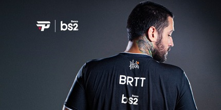 Бразильский банк BS2 стал спонсором paiN Gaming и Keyd Stars
