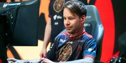 Алекси allu Ялли временно покинул основной состав ENCE по CS:GO