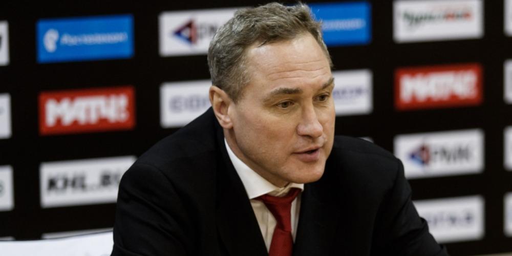 Герман Титов подал в отставку