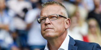 Андерссон продлил контракт со сборной Швеции
