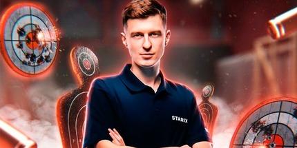Сергей starix Ищук останется тренером Hard Legion по CS:GO