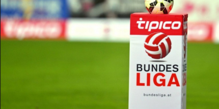 Чемпионат Австрии возобновится 2 июня