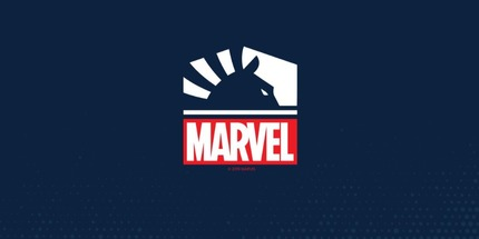 Фото: Team Liquid и Marvel продлили сотрудничество до 2022 года