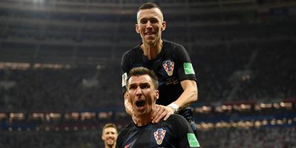 Хорватия - Испания:  хозяева дадут бой