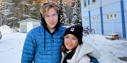 22-летнего финн Топиас Topson Таавитсайнен из OG стал отцом