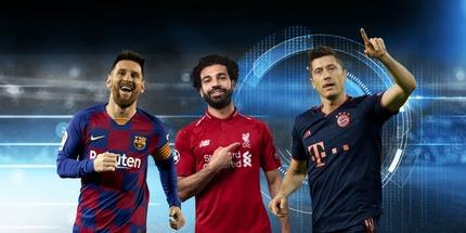 АПЛ, Ла Лига и Бундеслига возвращаются!