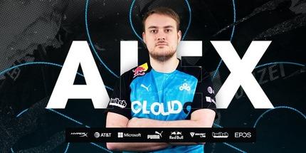 Экс-капитан Cloud9 Алекс ALEX МакМикин стал свободным агентом