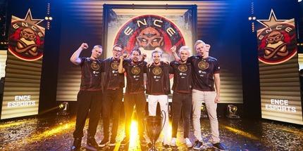 Финский клуб ENCE Esports сыграет в групповом этапе EPICENTER 2018 по CS:GO