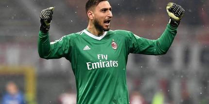 Милан предложит новый контракт Доннарумме